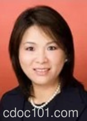 Dr  Chia-Lin Eileen Chen, a Ob/Gyn Doctor - CMG Physician Database