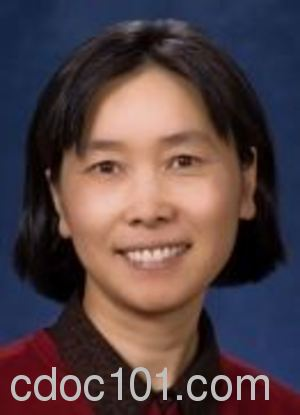 Chinese Speaking Doctors in Indiana