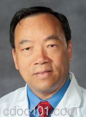 Shiyu Song, MD - CMG Physician