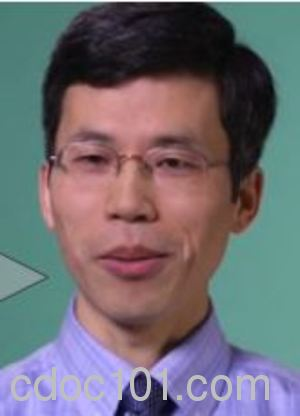 Junwei Liu, MD - CMG Physician