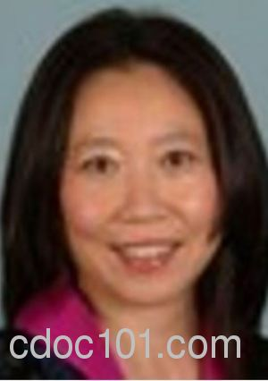 Yan Li, MD - CMG Physician